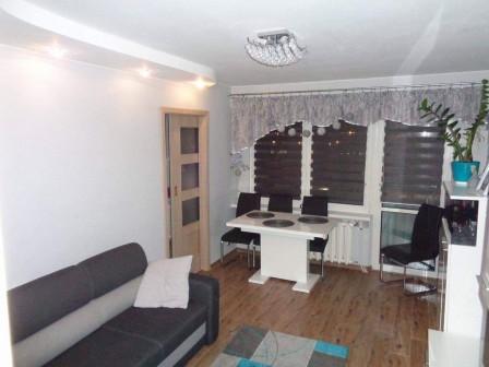 Mieszkanie 3-pokojowe Płock, ul. Rajmunda Rembielińskiego