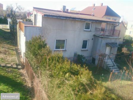 dom wolnostojący, 4 pokoje Czechowice-Dziedzice, ul. Adama Mickiewicza 33