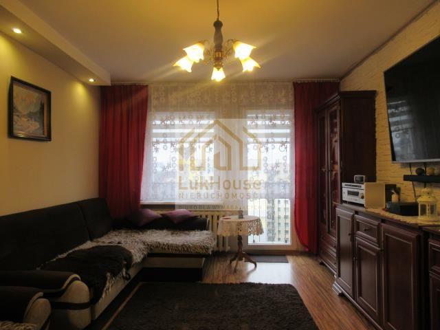 Mieszkanie 2-pokojowe Chorzów, ul. Krakusa