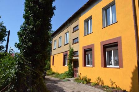 Mieszkanie 3-pokojowe Osięciny