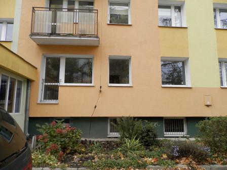 Mieszkanie 2-pokojowe Sopot Brodwino, ul. Władysława Cieszyńskiego