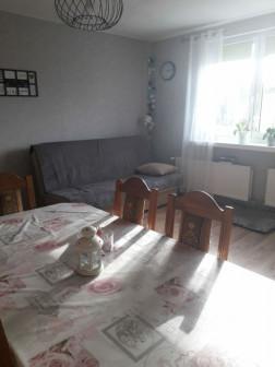 Mieszkanie 3-pokojowe Chodzież, ul. Gajowa