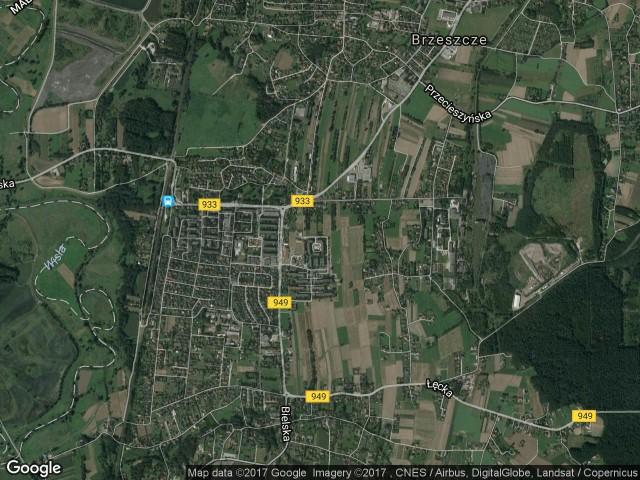 Mieszkanie 3-pokojowe Jawiszowice, os. Paderewskiego 17