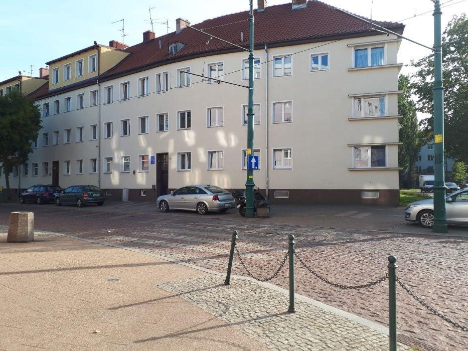 Mieszkanie 2-pokojowe Gdańsk Nowy Port, ul. Wolności