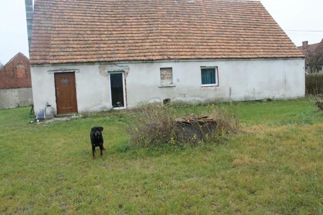 dom wolnostojący Biecz