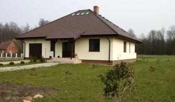 dom wolnostojący, 4 pokoje Miechowa