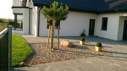 dom wolnostojący, 4 pokoje Kleszczyn Studzianka