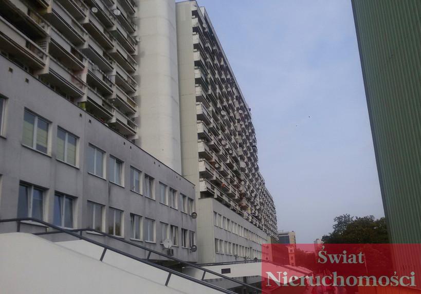 Mieszkanie 2-pokojowe Wrocław Krzyki, ul. Powstańców Śląskich
