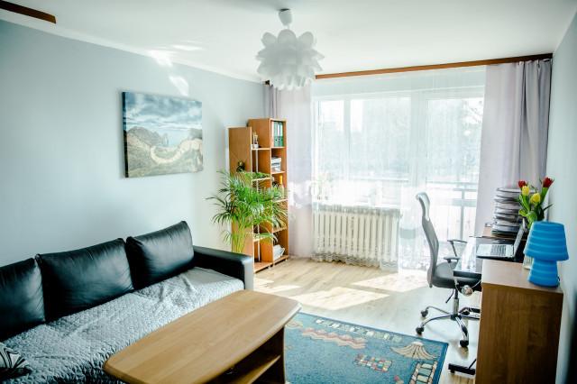 Mieszkanie 3-pokojowe Lublin Czuby, ul. Sasankowa 3