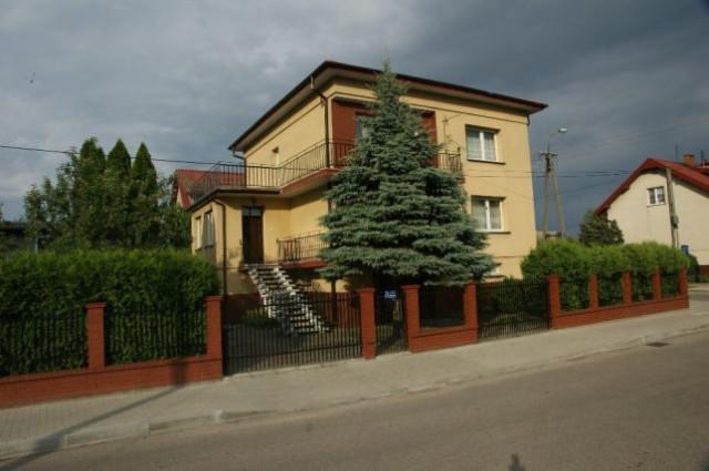 dom wolnostojący, 6 pokoi Żuromin, ul. Generała Sikorskiego 22