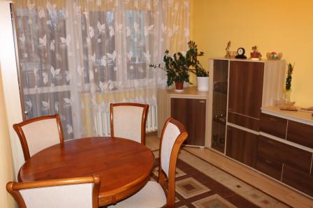 Mieszkanie 3-pokojowe Lubartów Centrum, ul. Tadeusza Kościuszki 28b