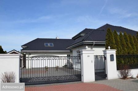 dom wolnostojący, 7 pokoi Dąbrowa Górnicza Piekło