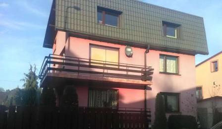dom wolnostojący, 8 pokoi Żywiec, os. Kopernika