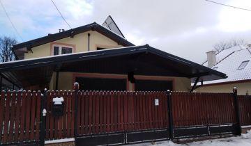 dom wolnostojący, 6 pokoi Zielonka, ul. Adama Mickiewicza. Zdjęcie 1
