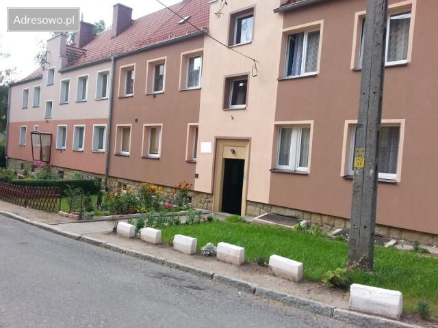 Mieszkanie 2-pokojowe Wałbrzych Glinik, ul. Podgórska