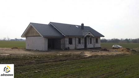 dom wolnostojący, 4 pokoje Maszewo
