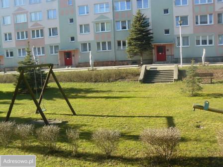 Mieszkanie 2-pokojowe Olsztyn Pojezierze, ul. Pana Tadeusza