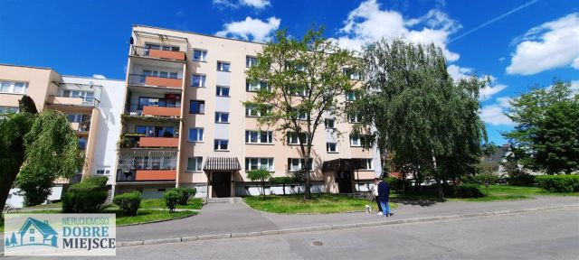 Mieszkanie 3-pokojowe Bydgoszcz Szwederowo, ul. Halicka