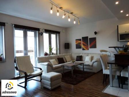 Mieszkanie 4-pokojowe Dobrzeń Mały