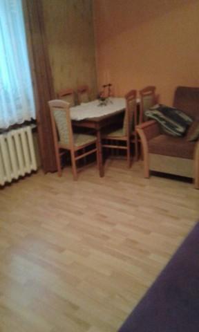 Mieszkanie 2-pokojowe Zduńska Wola