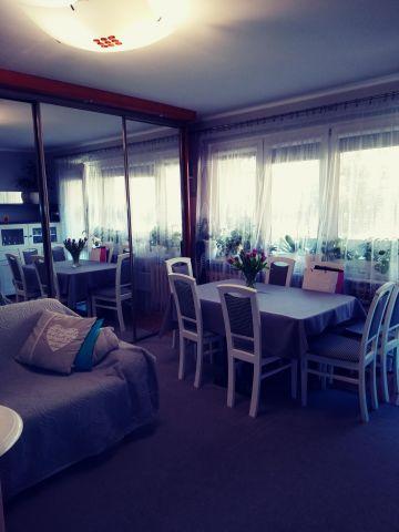Mieszkanie 3-pokojowe Przemyśl Zasanie, ul. Klementyny Hoffmanowej