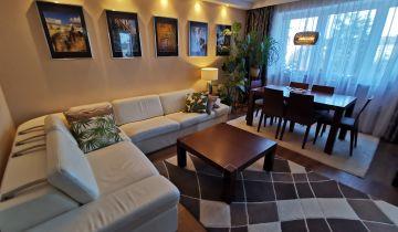 Mieszkanie 4-pokojowe Szczecin Niebuszewo, ul. Adama Asnyka. Zdjęcie 1