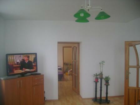 Mieszkanie 3-pokojowe Górowo Iławeckie, ul. gen. Sikorskiego