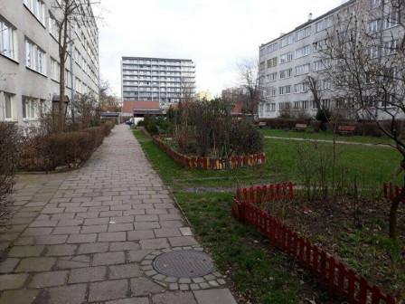Mieszkanie 3-pokojowe Wrocław, ul. Energetyczna 5
