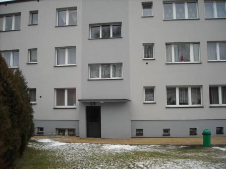 Mieszkanie 1-pokojowe Sulejów, ul. Górna 11