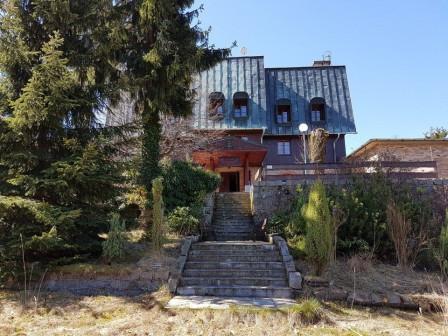 hotel/pensjonat, 20 pokoi Piechowice Michałowice, ul. Sudecka