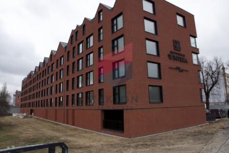 Mieszkanie 2-pokojowe Gdańsk Śródmieście, ul. Kotwiczników