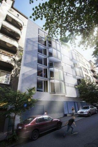 Mieszkanie 3-pokojowe Katowice Śródmieście, ul. Marii Skłodowskiej-Curie