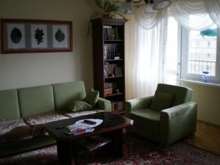 Mieszkanie 3-pokojowe Wieluń Stare Sady
