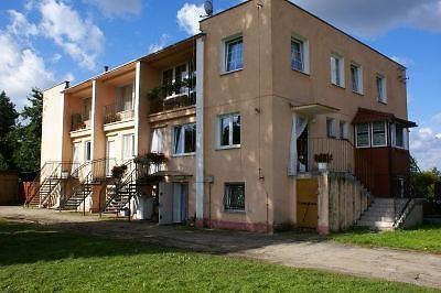 Mieszkanie 6-pokojowe Sarbia