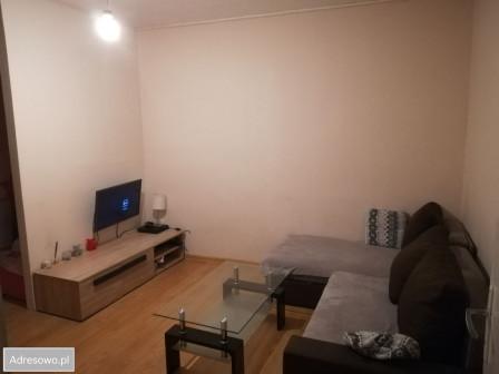 Mieszkanie 1-pokojowe Wrocław Śródmieście, ul. Nowowiejska 34A