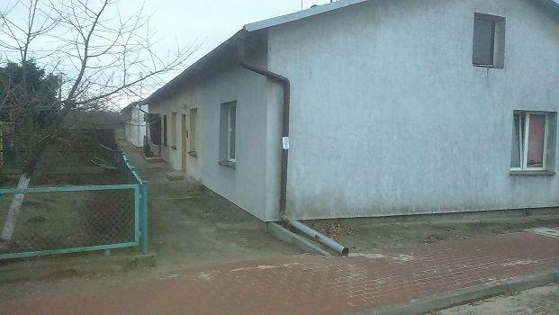 Mieszkanie 2-pokojowe Raciniewo
