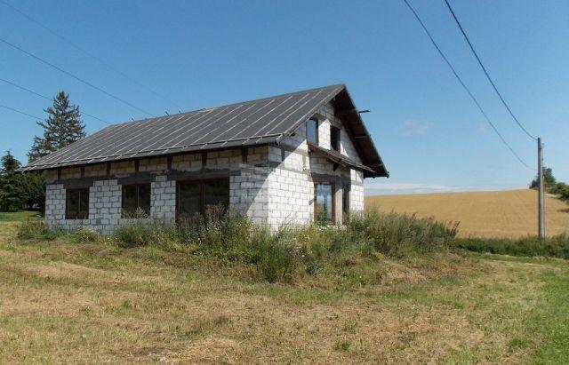 dom wolnostojący, 4 pokoje Zła Wieś