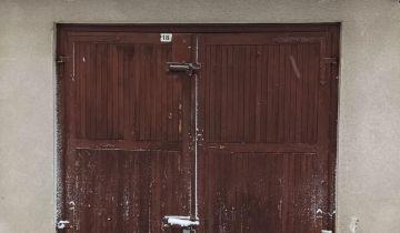 Garaż/miejsce parkingowe Zielona Góra, ul. Osadnicza. Zdjęcie 1