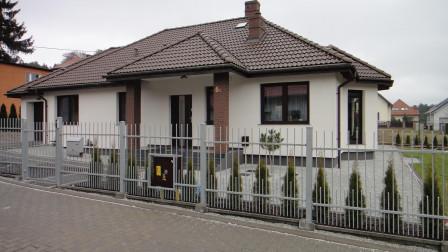 dom wolnostojący, 4 pokoje Toruń Kaszczorek