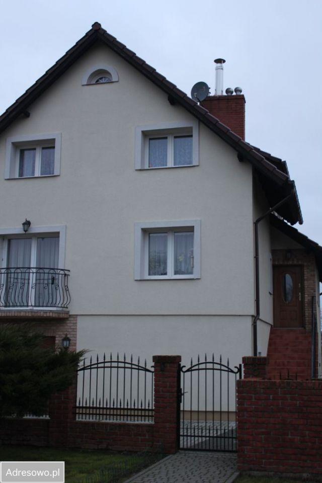 dom Złocieniec, ul. Parkowa