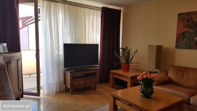 Mieszkanie 3-pokojowe Łódź Górna, ul. Białostocka