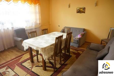 Mieszkanie 3-pokojowe Rzędziszowice