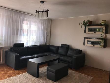 Mieszkanie 3-pokojowe Lublin Bronowice, ul. Pogodna