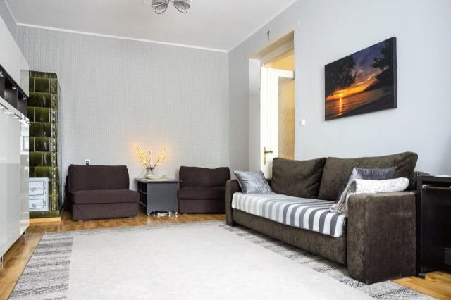 Mieszkanie 3-pokojowe Gdańsk Oliwa, ul. Aleksandra Majkowskiego 1