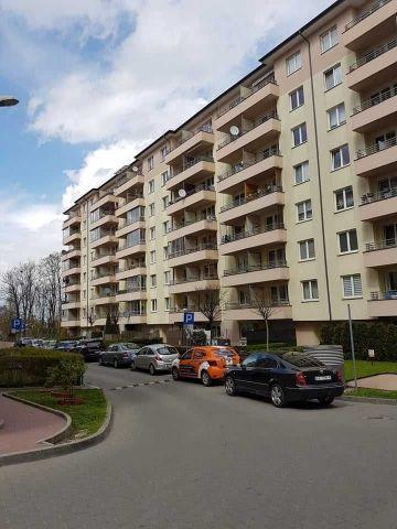 Mieszkanie 1-pokojowe Kraków Bieńczyce, ul. gen. Leopolda Okulickiego