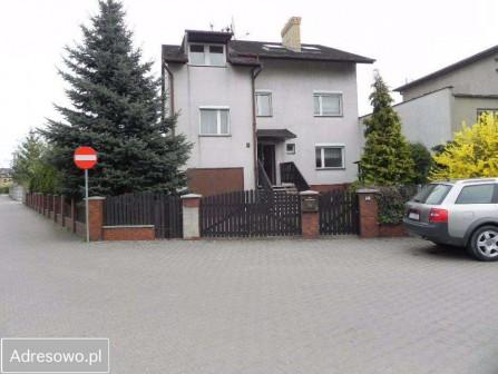 dom wolnostojący Leszno Zaborowo