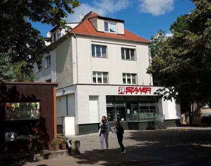 Mieszkanie 2-pokojowe Kościan Centrum, al. Tadeusza Kościuszki