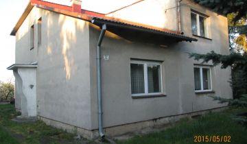 dom wolnostojący, 6 pokoi Tryszczyn, ul. Wteleńska