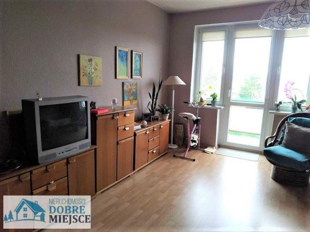 Mieszkanie 2-pokojowe Bydgoszcz Osiedle Leśne