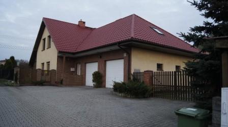dom wolnostojący Mysłowice